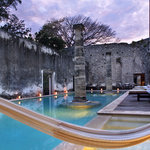 ‪Hacienda Uayamon, a Luxury Collection Hotel‬