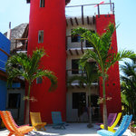 Tribu Hostel