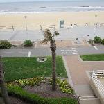 Holiday Inn Oceanside Virginia Beach resmi