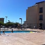 Foto di Hampton Inn and Suites Las Vegas - Henderson