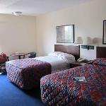 Φωτογραφία: Red Roof Inn Raleigh Downtown NCSU