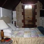 Foto de Heritage Cottage Bed and Breakfast