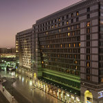 Hilton Madinah