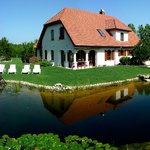 Hotel-Pension Residenz am Plattensee