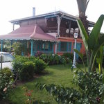 Photo of Residence Marifa Gosier