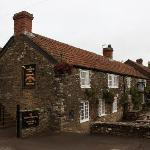 The Carpenters Arms resmi