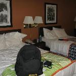 Foto van Fairfield Inn Albany East Greenbush