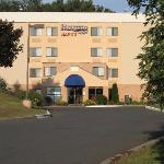 صورة فوتوغرافية لـ ‪Fairfield Inn Albany East Greenbush‬