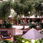 Embassy Suites Hotel Louisville照片