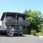 Foto de South Coast Inn Bed and Breakfast