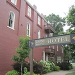 Zion's Mercantile Hotel