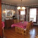 Φωτογραφία: Albert Shafsky House Bed and Breakfast