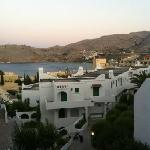 Photo de Lindos Village Hotel & Suites