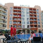 Photo de Golden Yavor Hotel