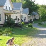 Foto van Quimby Country Lodge & Cottages