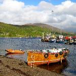  beautiful view @ Ullapool