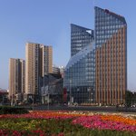 Crowne Plaza Shenyang Parkview