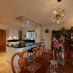  Kitchen Dining Room - Open Plan