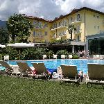 Villa Nicolli Romantic Resort Foto