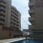Mar I Vent Apartments Ibiza照片