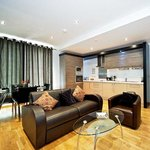 Staycity Serviced Apartments West End