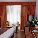 BEST WESTERN Hotel le Galice