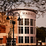 BEST WESTERN PLUS The Inn & Suites at Market Square