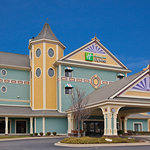 Holiday Inn Express Holland