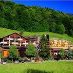 Aktiv & Spa Hotel Alpenrose