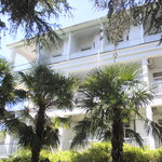 Hotel Pension Massandra Yalta