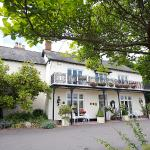 ‪Farthings Country House Hotel and Restaurant‬