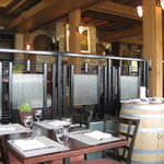 Quail's Gate Winery, Old Vines Restaurant Foto