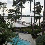 Foto de Wyndham Bay Point Resort