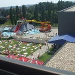 Photo de AquaCity Seasons Hotel