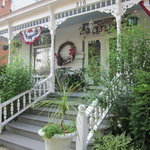 Billede af Brierwreath Manor Bed and Breakfast
