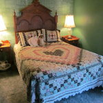 Φωτογραφία: Brierwreath Manor Bed and Breakfast