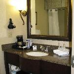 Holiday Inn Express & Suites Allen North - Event Center Foto