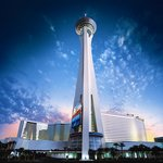 Stratosphere Hotel Casino & Tower