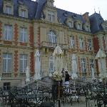 Photo of Les Fontaines