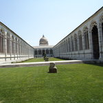 Piazza dei Miracoli