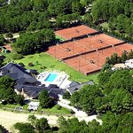 Φωτογραφία: El Tennis Pinamar Resort by HTL