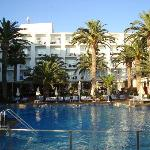 Photo of Fiesta Hotel Palmyra