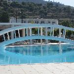Photo of Star Lindos Hotel