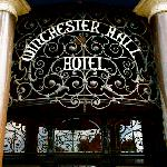 Winchester Pub Hotel