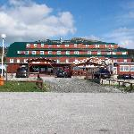 Photo of Hotel Spindlerova bouda