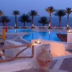 Eden Village White Sharm Club resmi