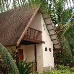  Two storey guest house