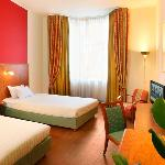 Star Inn Hotel Muenchen Nord
