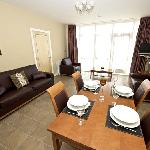 ‪Staycity Serviced Apartments Saint Augustine St‬