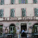 Photo of Hotel Restaurant Ma Petite Auberge
